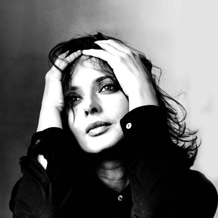 Isabella Rossellini by Constant Smiles